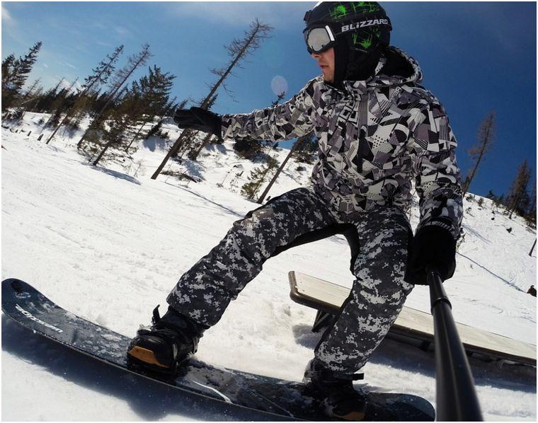 snowboardbyxa